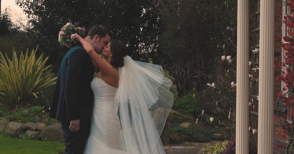 Marc and suzie wedding