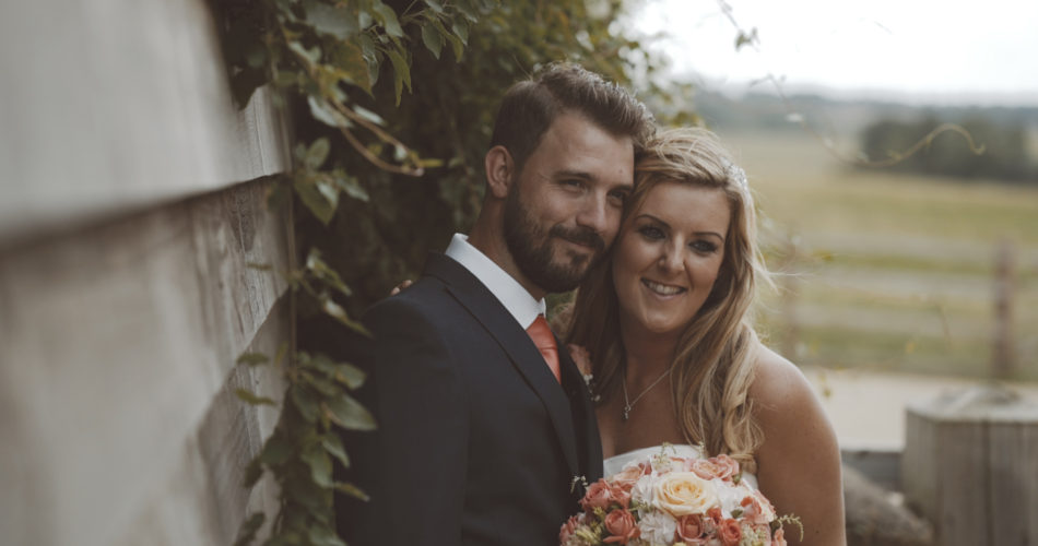 Emma & Matt Wedding Video Dodford Manor Northamptonshire