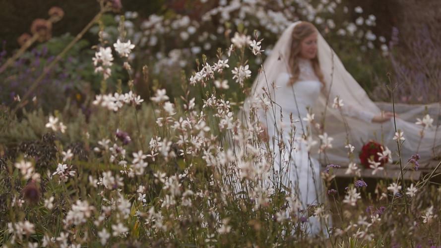 Jasmin & Stuart - Wedding Video Rockingham Castle Leicestershire