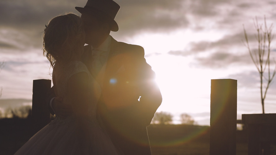 Robyn & Jonny - Wedding Video Dodford Manor Northamptonshire