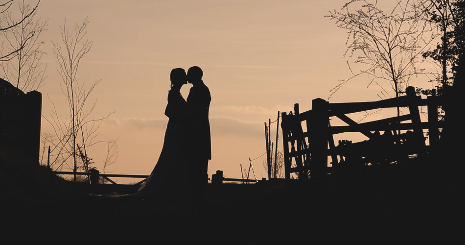 Fiona & Colin - Wedding Video Dodford Manor Northamptonshire