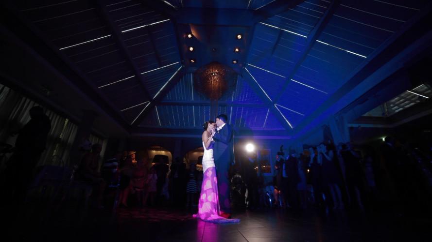 Ami & Craig - Wedding Video Hampton Manor West Midlands