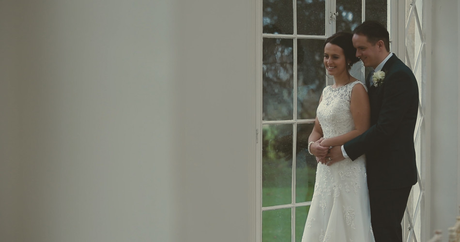 Kiera & Anthony Wedding Video Barton Hall Northamptonshire
