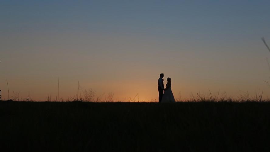 Stacy & Paul Wedding Video Dodford Manor Northamptonshire