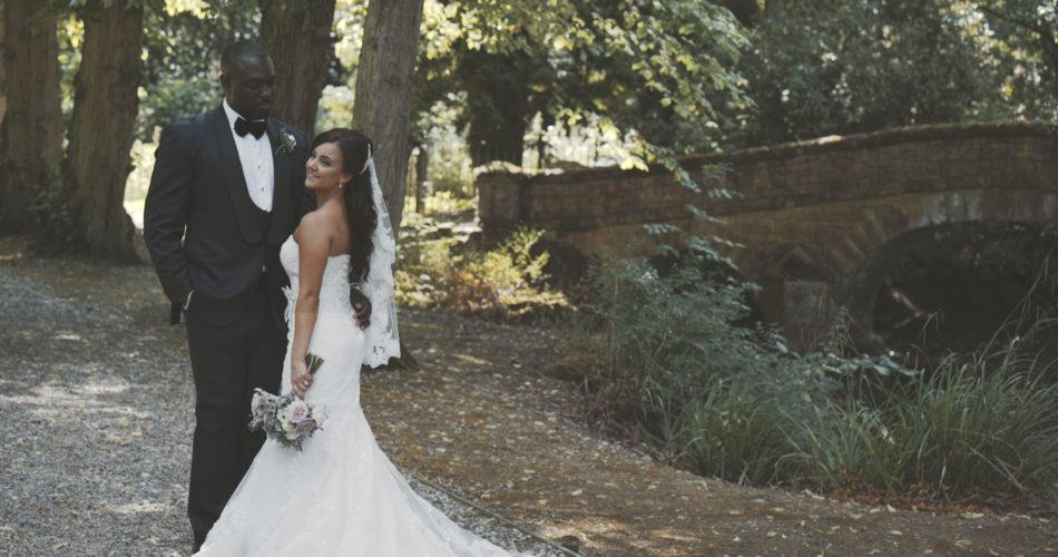 Lisa & Joel Wedding Video Hogarths Hotel Solihull