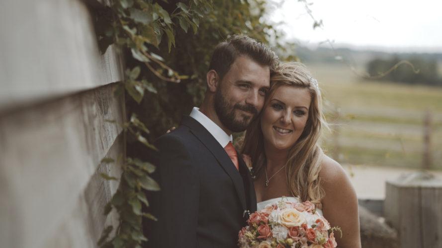 Emma & Matt Wedding Video Dodford Manor Northamptonshire