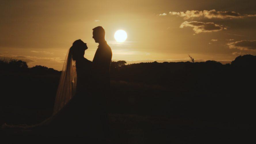 Franzi & Dan Wedding Video Dodford Manor Northamptonshire